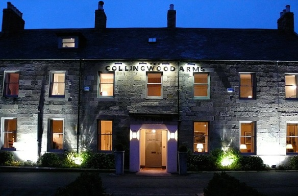 The Collingwood Arms Hotel